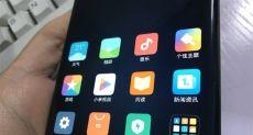 Фотографии Xiaomi Mi Note 2 в черном цвете слили в сеть