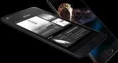 YotaPhone 3 (Yota 3) на официальных пресс-рендерах