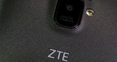 ZTE борется, чтобы ее смартфоны не исчезли с рынка