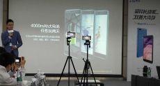 Анонс ZTE Blade A3: двойная фронтальная камера и функция распознавания лица