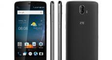 ZTE готовит Blade V8 Pro с двумя основными камерами и смартфон с изогнутым дисплеем