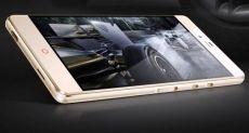 ZTE Nubia Z9 Max Elite Edition предложил для сканера отпечатков пальцев боковую грань