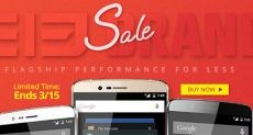 Экономь и ты с магазином Everbuying. Снижение цен на продукты Elephone и Xiaomi Mi4