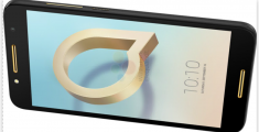 Смартфон Alcatel A7 замечен в бенчмарке