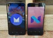 Android 7.0 Nougat установлена на 1,2% устройств