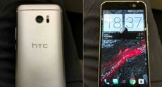 HTC 10 будет соответствовать классу защиты IP68. Снова о характеристиках и ценах за 5 дней до презентации