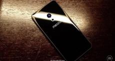 Meizu Pro 7 на первых шпионских фотографиях демонстрирует сходство с Samsung Galaxy S7