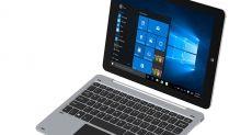 Chuwi Hi12 – доступный гибридный планшет с двумя полноразмерными портами USB
