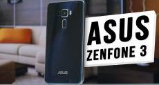 ASUS ZenFone 3: распаковка смартфона, которым можно любоваться задорого