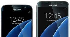 Samsung Galaxy S7 и S7 Edge получат слот для карт памяти и будут защищены по классу IP68