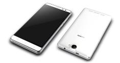 Bluboo X550 – конкурент Elephone P4000 на чипе MT6735 и емким акб