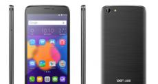 Doogee Y200 – молодежный бюджетный смартфон со сканером отпечатков пальцев на передней панели