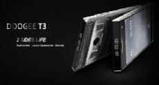 Doogee T3: открыт прием предзаказов на имиджевый смартфон по цене $199,99