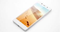 Leagoo M5 – 5-дюймовый бюджетник с дактилоскопическим датчиком и Android 6.0 Marshmallow