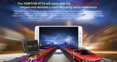HomTom HT10 получит 10-ядерный Helio X20 и ценник в $269,99
