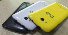 Elephone G2 - компактный бюджетник на MTK6732 и Android 5.0