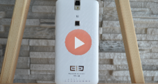 Elephone P8000: видео обзор перспективного и долгоиграющего смартфона
