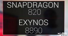 Snapdragon 820 против Exynos 8890: битва за лидерство продолжается