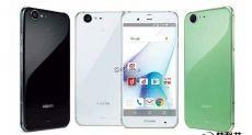Sharp Aquos Zate (SH-04H) получит Snapdragon 820, камеру на 22,6 Мп и FHD-дисплей IGZO