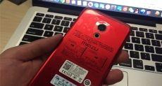 Meizu Pro 6 получит два новых цвета корпуса – розовое золото и огненно-красный
