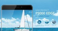 Безрамочный Elephone P9000 Edge получит Helio X25 и ультразвуковой дактилоскопический датчик