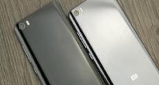 Xiaomi Mi5S может получить ультразвуковой сканер и 5,15-дюймовый дисплей, чувствительный к силе нажатия