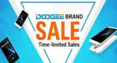 Gearbest готов предложить Doogee Y100 Pro за $99,99, Doogee Y100X по $71,99 и Doogee X5 за $56,99