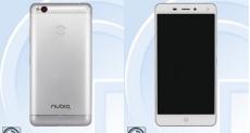 Смартфон Nubia на платформе Helio P10 сертифицирован в Китае