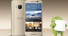 HTC One S9 с процессором Helio X10 дебютировал на европейском рынке