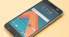 Производительность HTC 10 сравнили в бенчмарке с другими топовыми смартфонами
