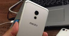 Meizu Pro 6 с процессором Helio X25 (МТ6797Т) набирает в AnTuTu около 91 тысячи баллов