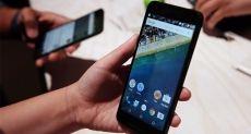 Доля устройств с Android 6.0 Marshmallow стремительно увеличивается
