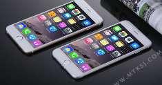 Goophone i6 pro – клон на яблочный продукт с поддержкой 4G