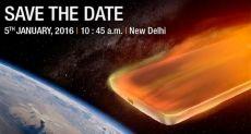 Lenovo K4 Note: металлический корпус, Helio P10 и анонс 5 января в Индии