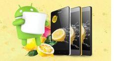 Неофициально: какие смартфоны Lenovo получат Android 6.0