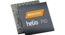 Helio P10 (MT6755) - мощный и энергоэффективный процессор от MediaTek