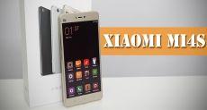 Xiaomi Mi4S: видео (распаковка) самой крутой модели линейки Mi4