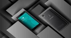 Doogee X5 Max Pro с процессором МТ6737 дебютирует в  мае