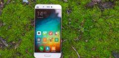 В Китае можно купить Xiaomi Mi5 в стандартной версии, где процессор разогнан как в топовой модификации