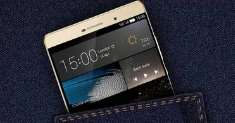 Huawei P8 Max – фаблет или уже планшет на Kirin 930