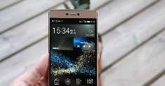 Huawei P9 с процессором Kirin 950 и сканером отпечатков пальцев уже в разработке!