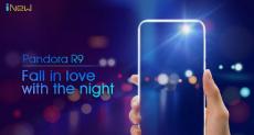 iNew Pandora R9 - еще одна копия Oppo R9 с упором на селфи камеру