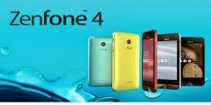 ASUS ZenFone 4 Pro — новый флагманский смартфон на Snapdragon 835