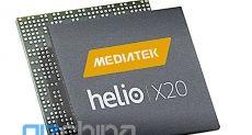 Helio X20 (МТ6797) не будет использоваться в смартфонах HTC, Xiaomi и Lenovo из-за опасений перегрева