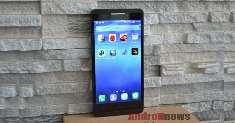Jiayu F2 обзор самого доступного смартфона с 2GB Ram и поддержкой 4G
