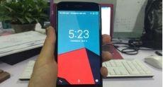 Vernee Thor получит CyanogenMod 13 на базе Android 6.0 Marshmallow в ближайшем OTA-обновлении