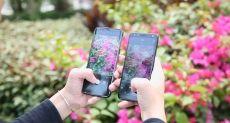 Так ли хорош Leagoo S8? Сравнение камеры с Samsung Galaxy S8 Plus