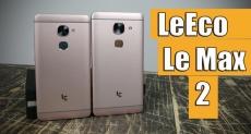 LeEco Le Max 2: распаковка навороченного смартфона готового отбирать пользователей у конкурентов