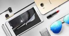 Lenovo A5860 – симпатичная бюджетная новинка с поддержкой 4G