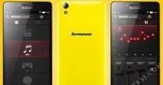 Lenovo K3 поступит в продажу для европейского рынка